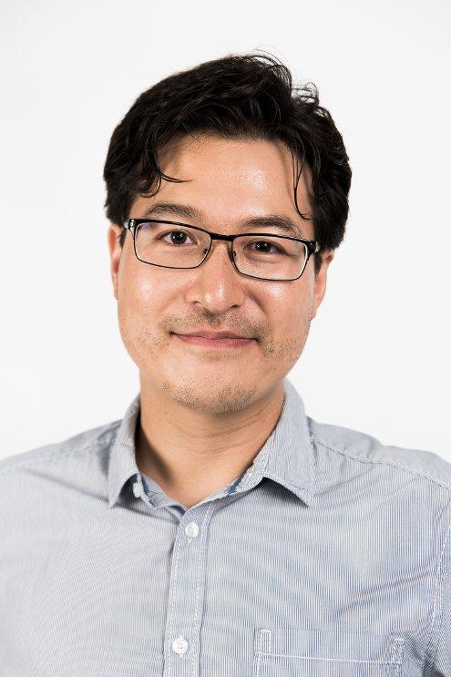 Portrait de Duong Phan