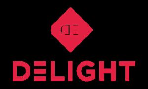 Logo de Delight