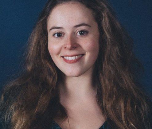 Portrait de Marine Sousa